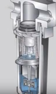 Nguyên lý của bộ xử lý khí